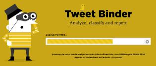 Tweet Bnder