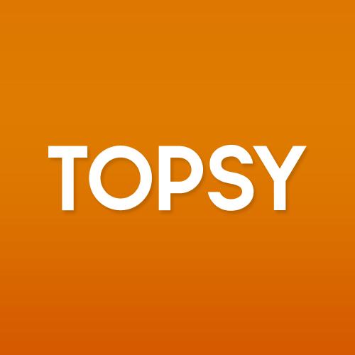 topsy logo